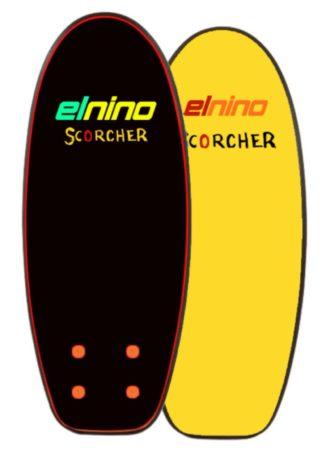 Scorcher Kids Surfboard