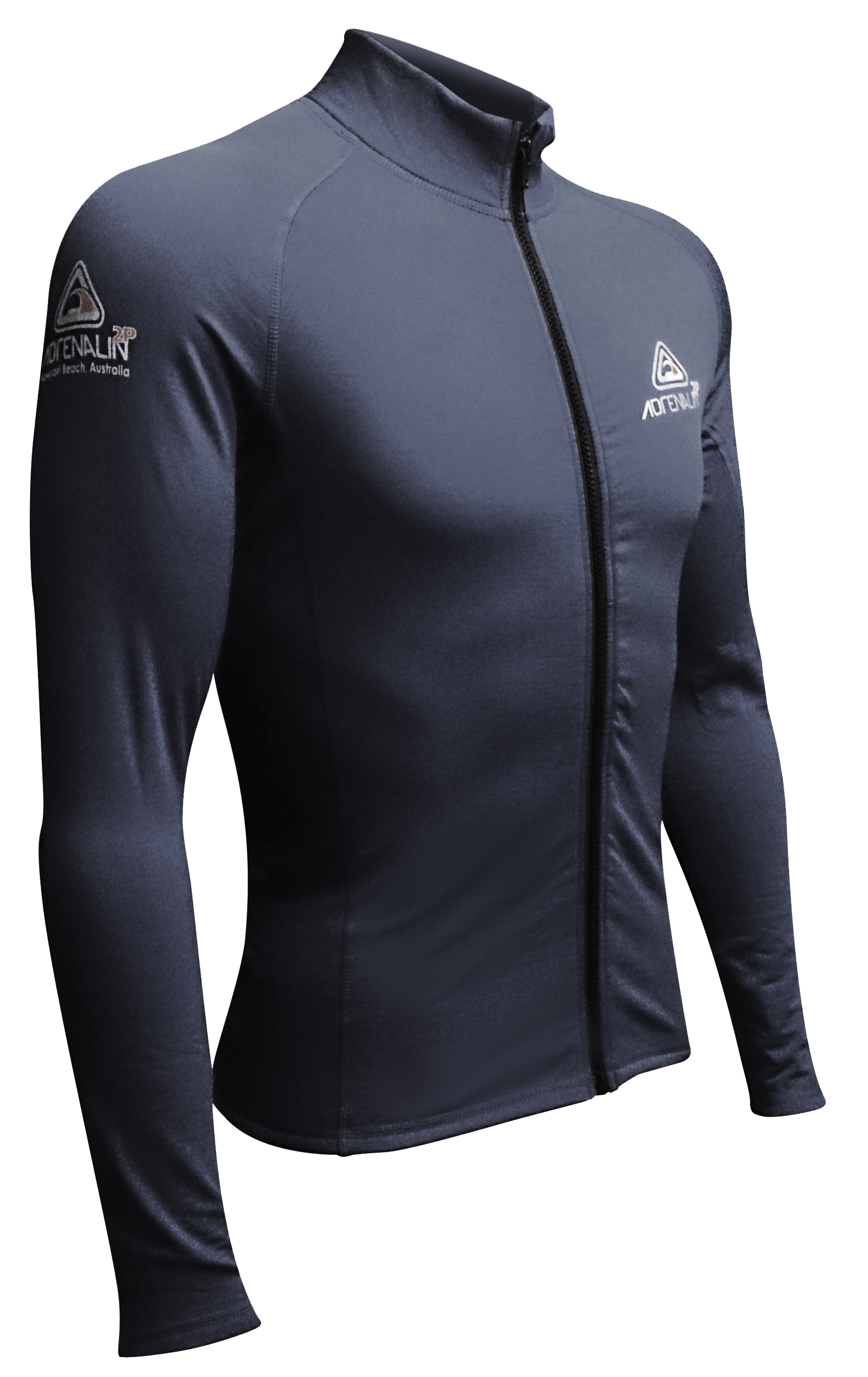 Adrenalin Zip Top Thermo Top