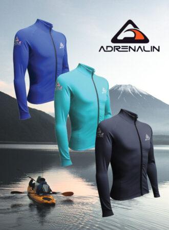Adrenalin 2P Zip Top