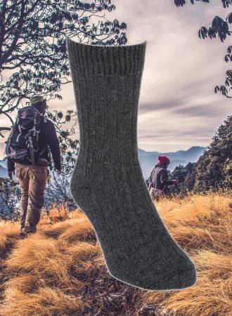 Hiking Trekking Possum Merino Sock