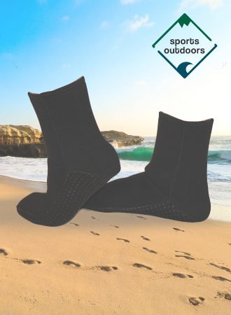 Sports Outdoors 3mm Wetsuit Socks