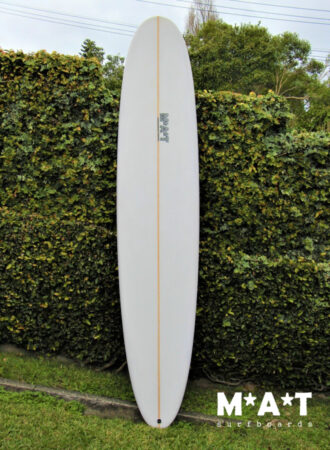 MAT 9'2 Classic Longboard Surfboard