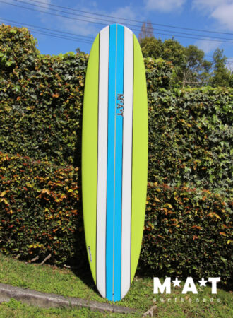 8ft Mini-Mal Surfboard