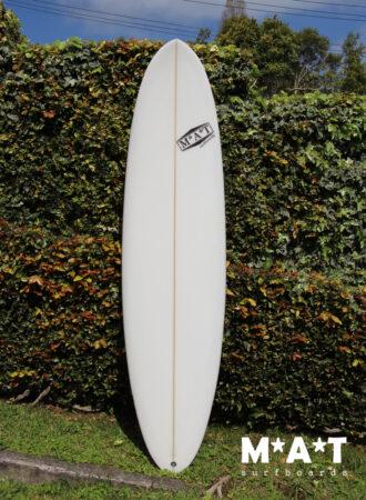 """7'2"""" Middy Surfboard"""