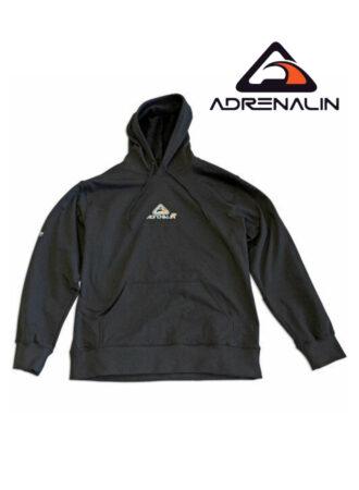 Adrenalin 2P Black Hoodie